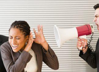 Expresiones que desmotivan a los empleados