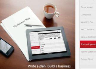 Elabora tu esquema de negocio con Business Plan Premier