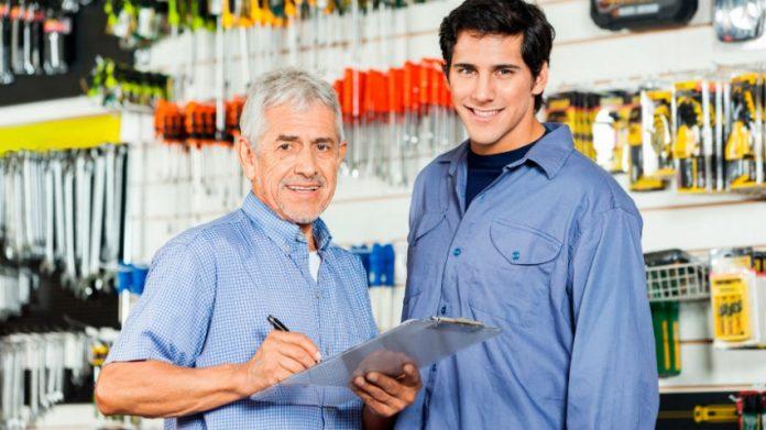 Crecer profesionalmente ne le negocio familiar