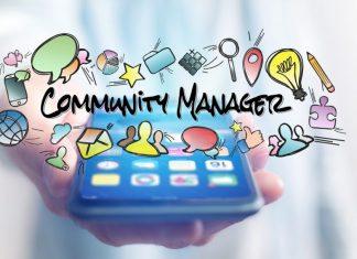 El community manager