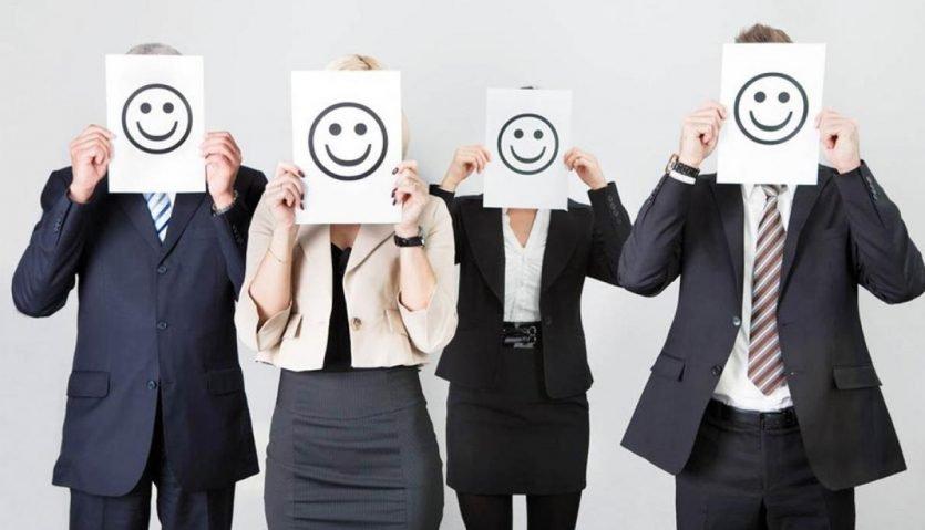 En el trabajo en posible alcanzar la anhelada felicidad