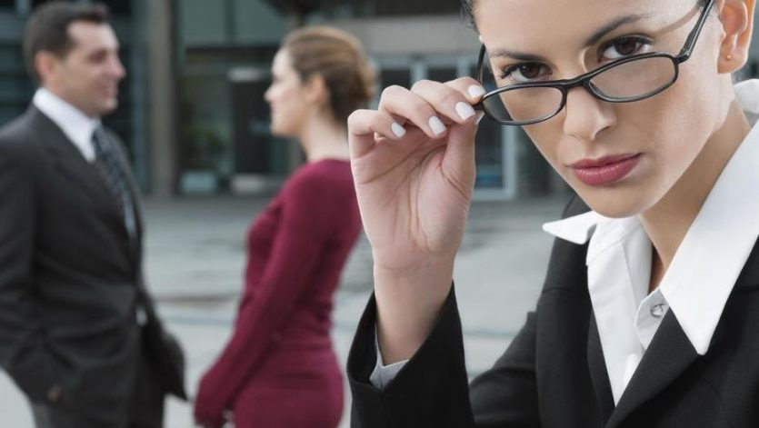 Las contrataciones de empleados por vínculos afectivos resultan mala idea