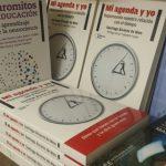 Mi agenda y yo de Santiago Álvarez de Mon