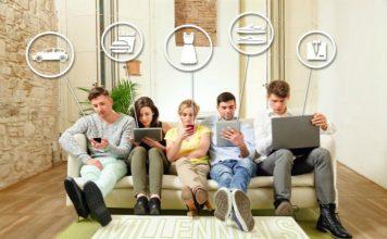 Estrategias de marketing para vender a clientes millennials