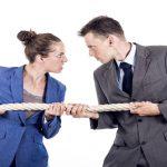 Cinco consejos para tratar con un cliente enojado