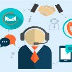 Consejos para tratar con consumidores en redes sociales