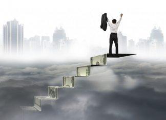 Obtener el éxito financiero