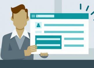 Cinco sitios web para publicar tu currículum