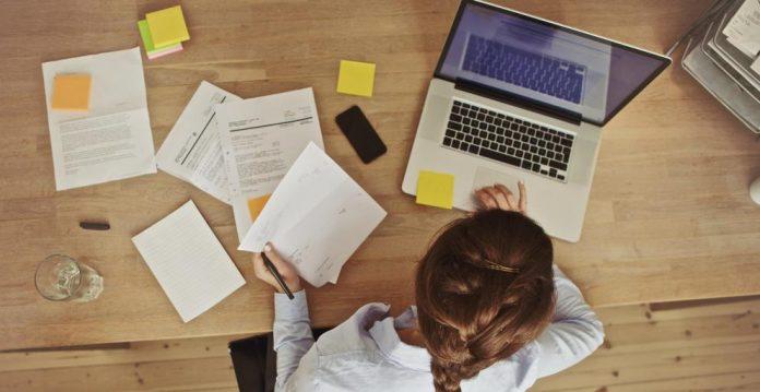 La novedad del trabajo freelance