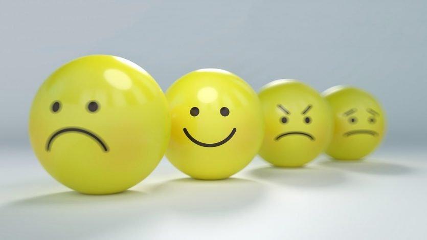 Como evitar ese conjunto dereacciones emocionales