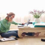 Conoce las ventajas de trabajar a distancia para empleados y empresas