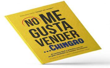 Pierde el miedo a las ventas con el libro no me gusta vender...chingao
