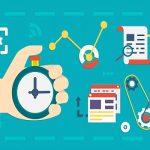 Cómo mejorar la productividad en seis pasos