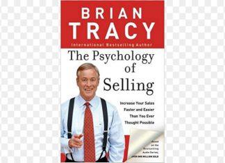 La Psicología de las Ventas de Brian Tracy