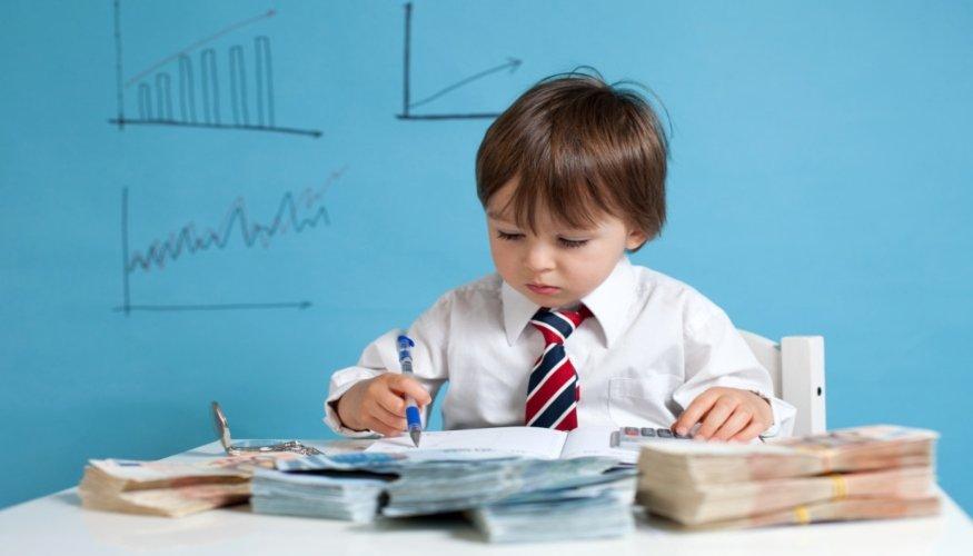 Consejos para que tus hijos aprendan de finanzas personales