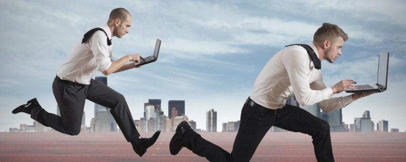 Analizar a la competencia te permite establecer estrategias