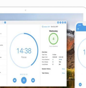 Focus, la app que te permite concentración en tu trabajo