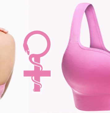 Eva un sostén que detecta el cáncer de mama