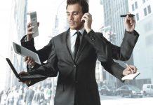 Un empresario del siglo XXI