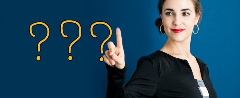 Las preguntas logran formar personas mas creativas y curiosas
