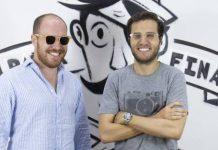 Emprendedores de parafina