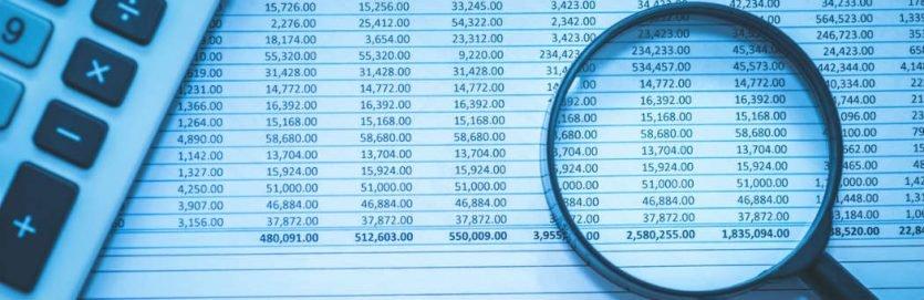 Balance General para un mejor manejo de las cuentas