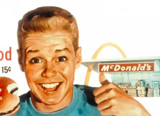 McDonald's una franquicia con éxito