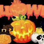 Ocasión para ampliar tus ventas en tu negocio: Halloween