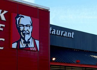 KFC la historia del pollo frito