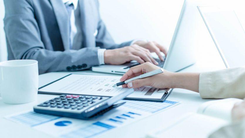 La organización en las cuentas es fundamental en las empresas