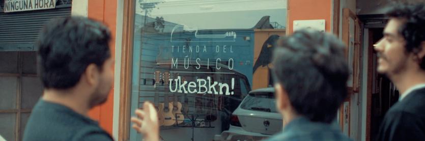 El ukelele para estos emprendedores de la música