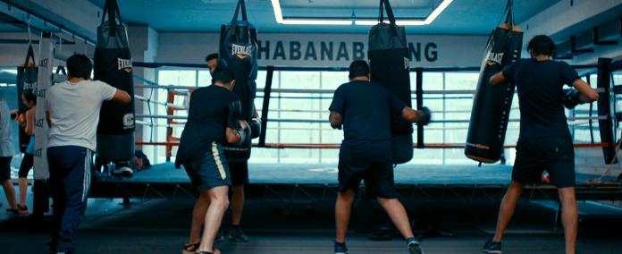 Emprendimiento Habana Boxing Gym