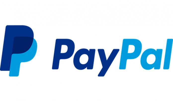 Acciones de Paypal suben