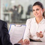 Cambia el concepto de cada entrevista de trabajo
