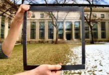 Crean revestimiento inteligente para ventanas