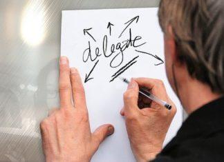 Delega tareas sin sentirte culpable