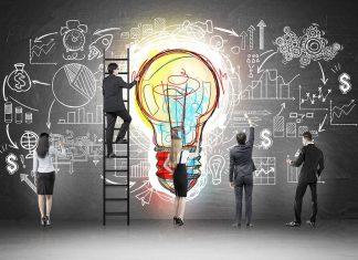 Proceso complejo de emprender