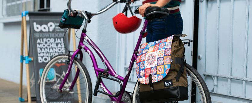 Una empresa Bags Design, comenzó siendo sólo un proyecto universitario