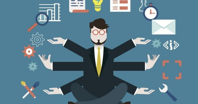 Emprender implica un proceso complejo