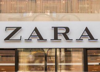 Zara lanzó tienda digital