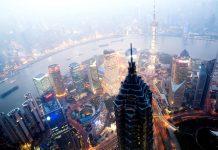 Shanghái: ciudad emprendedora