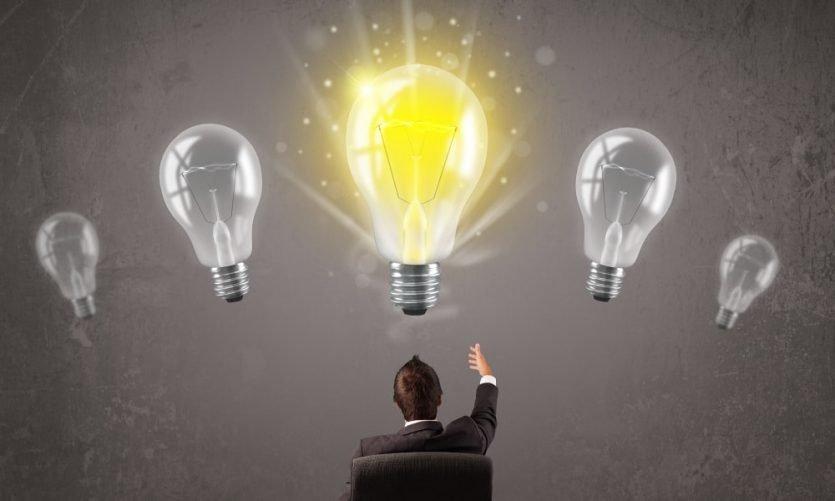 Lo importante antes de Emprender es que identifique su campo y tipo de negocio