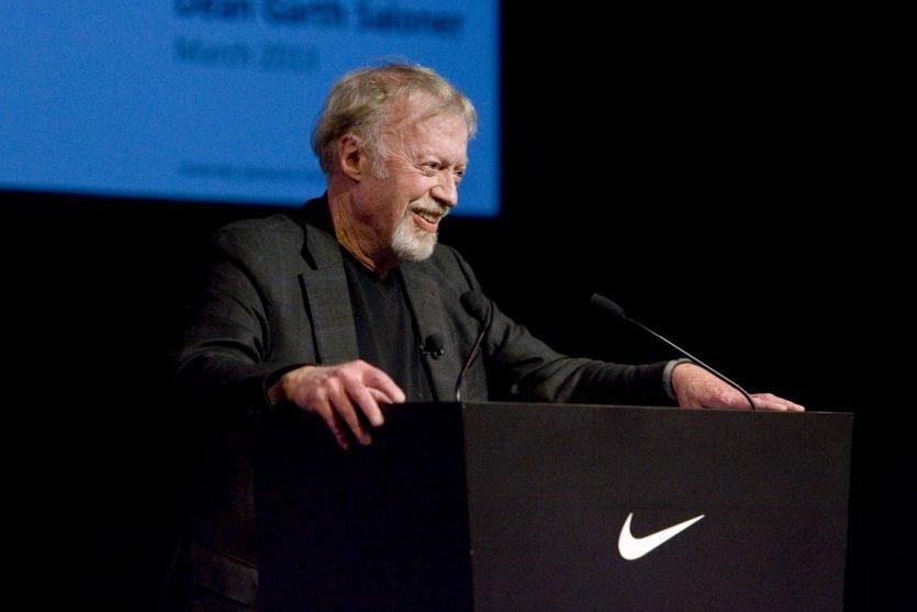 Phil Knight y los inicios de la Nike