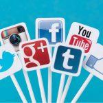 Exceso de redes sociales
