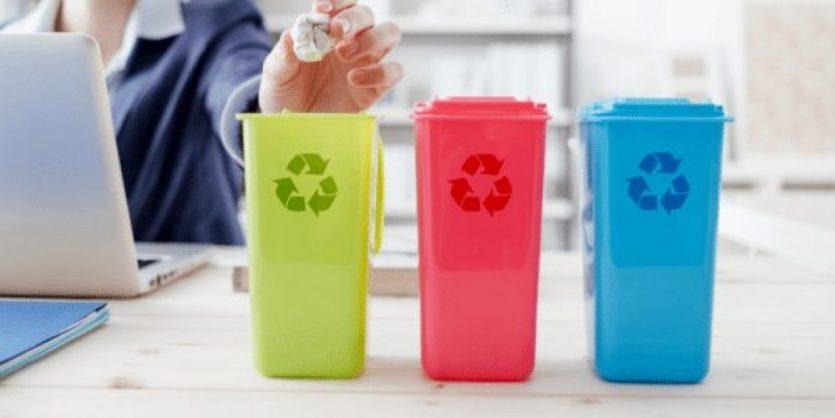 El reciclaje, una tendencia como fuente de emprendimiento