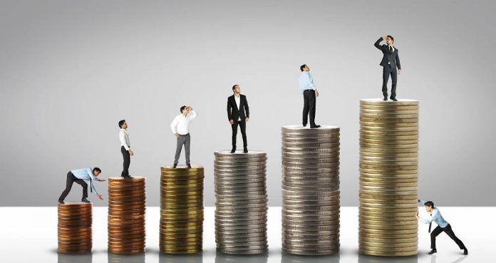 La primordial motivación para optar por un trabajo es el salario