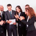 Reconocimiento en el trabajo, un acto necesario