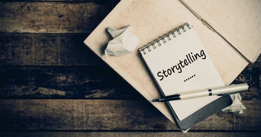 Contar tu historia única de forma impresionante