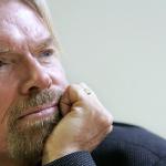 Líder visionario: Richard Branson