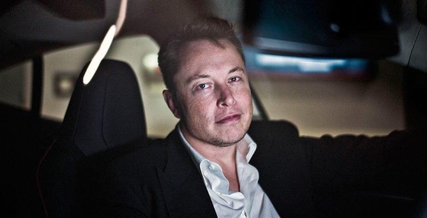 Elon Musk pretende transcender y dejar al mundo mejor de lo que lo encontró